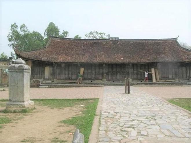 Công ty Kiến trúc Việt làm vỡ bia đá cổ trên 300 năm tuổi tại di tích chùa Thổ Hà ảnh 2