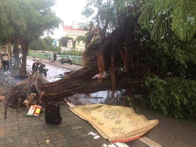 Đảm bảo an toàn phòng cháy và tai nạn, sự cố trong mùa mưa bão ảnh 3