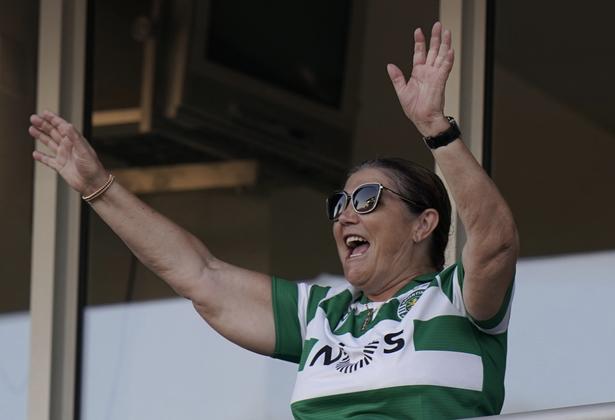 Mẹ của Ronaldo tiết lộ điều ước cuối cùng với CR7 ảnh 2