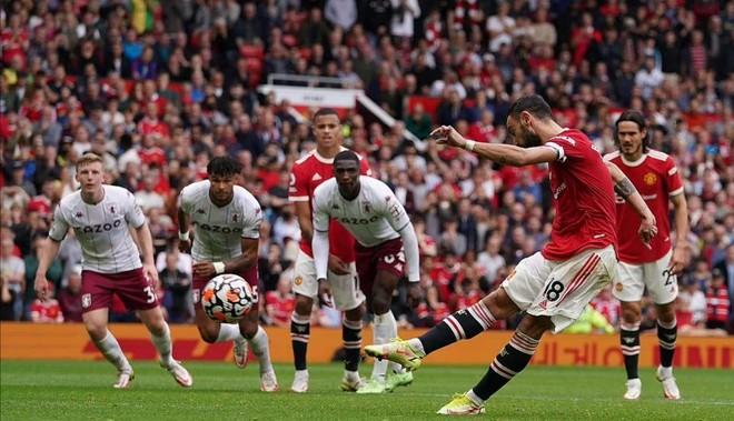 Thua sốc tại Old Trafford, M.U lâm vào khủng hoảng ảnh 4