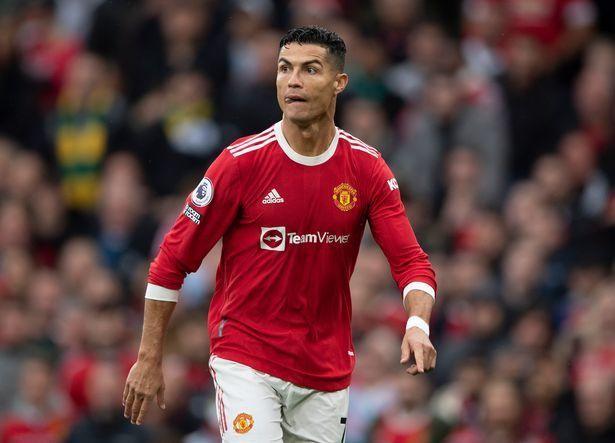 """Ronaldo mừng rỡ khi """"bí quyết"""" hồi phục sức khỏe về đến Manchester ảnh 2"""