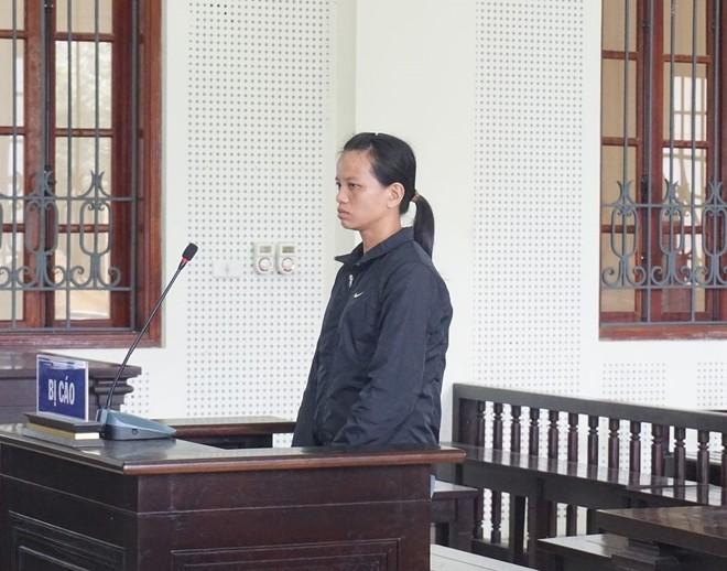 Lĩnh án vì lừa bán thai phụ sang Trung Quốc ảnh 1