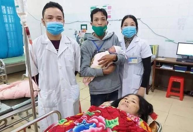 Nữ điều dưỡng hiến máu khẩn cấp cứu sống sản phụ ảnh 1