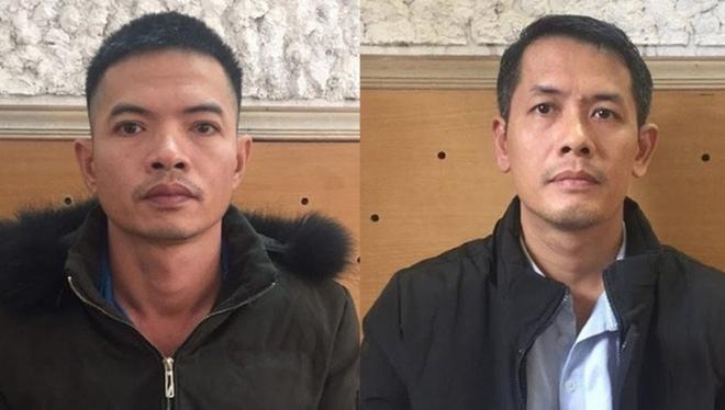 Hai người bị bắt do liên quan đến vụ vận thang rơi làm 3 người thiệt mạng ảnh 1