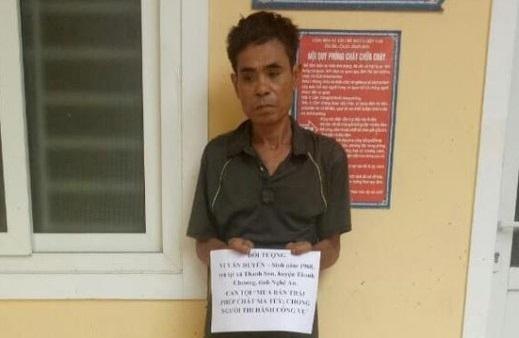 Bố bị bắt vì mua bán ma tuý, hai con trai lao vào giải cứu bất thành ảnh 1