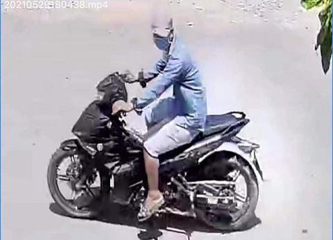 Kẻ giả danh công an để lừa đảo ở Nghệ An đã bị bắt ảnh 1