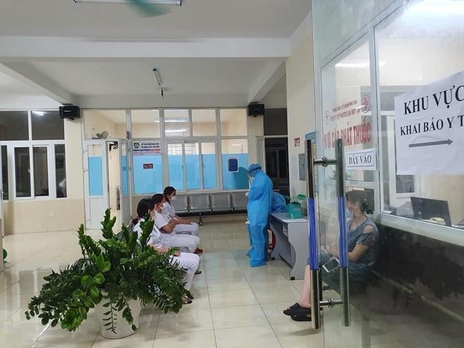 Nghệ An: Khởi tố vụ án làm lây lan dịch bệnh truyền nhiễm nguy hiểm cho người ảnh 1