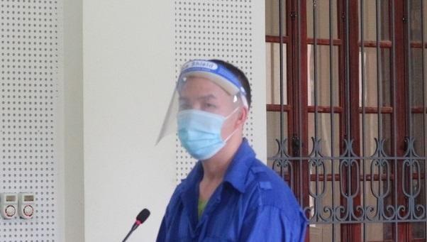 Mang 5kg ma túy từ Lào về Việt Nam, người đàn ông lĩnh án tử hình ảnh 1