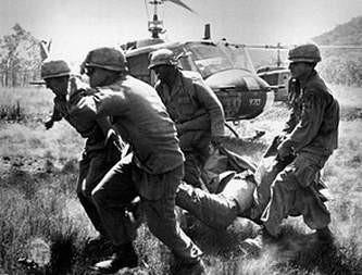 Công bố 7.000 trang tài liệu mật về Chiến tranh Việt Nam