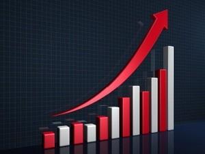 Thị trường chứng khoán lại bất thường ảnh 1