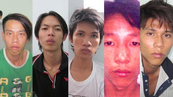 Xoá sổ băng nhóm chuyên giết nạn nhân sau khi cướp ảnh 1