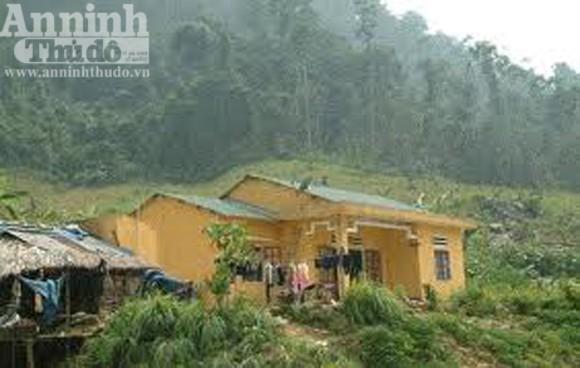 Người dân Nam Trà My khởi kiện UBND huyện ảnh 1