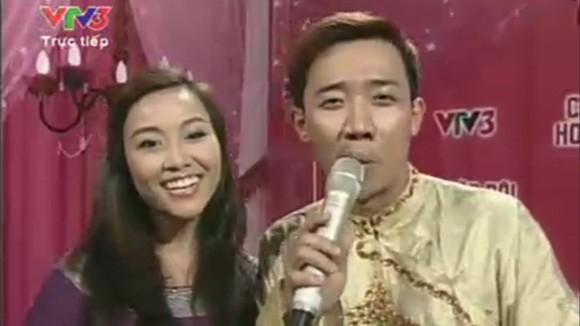 Ái Phương và Noo Phước Thịnh ngậm ngùi rời Cặp đôi hoàn hảo ảnh 1