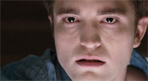 Ma cà rồng Edward kết hôn với Bella ảnh 5