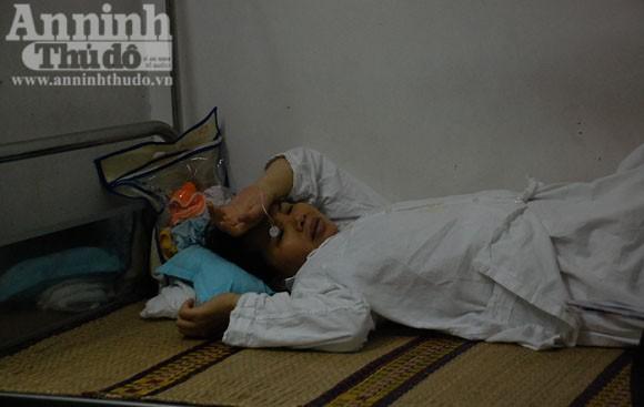Bé sơ sinh 2 ngày tuổi bị bắt cóc ngay tại bệnh viện ảnh 1