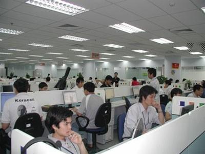 Việt Nam vào tốp 10 kỳ thi lập trình viên châu Á ảnh 1