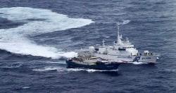 Nhật Bản thả thuyền trưởng người Trung Quốc ảnh 1