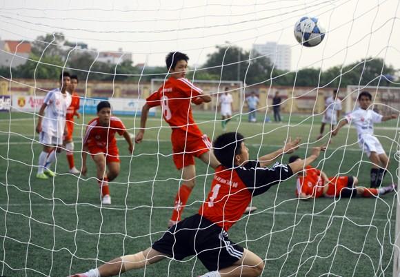 THPT Nguyễn Thị Minh Khai đăng quang ảnh 2