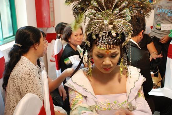 Vietnam's Got Talent tìm thấy những tài năng đầu tiên ảnh 12