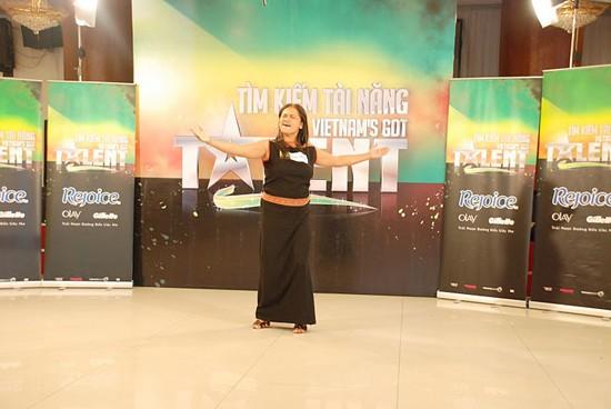 Vietnam's Got Talent tìm thấy những tài năng đầu tiên ảnh 7