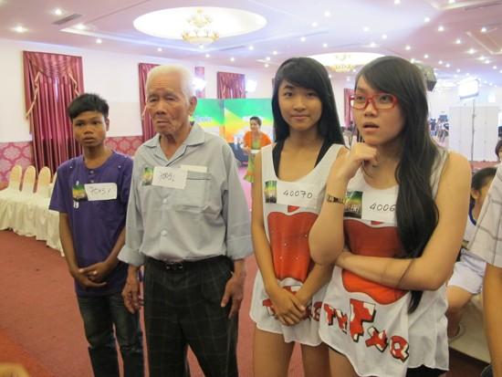 Vietnam's Got Talent tìm thấy những tài năng đầu tiên ảnh 6
