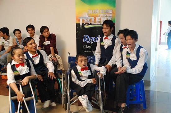 Vietnam's Got Talent tìm thấy những tài năng đầu tiên ảnh 10