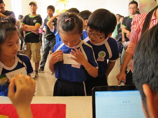 Vietnam's Got Talent tìm thấy những tài năng đầu tiên ảnh 11