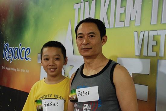 """Vietnam's Got Talent """"tấn công"""" ra Bắc ảnh 4"""