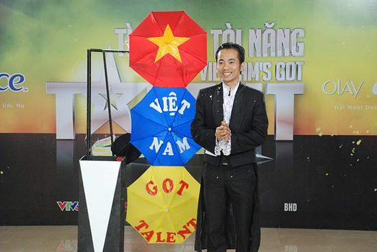 """Vietnam's Got Talent """"tấn công"""" ra Bắc ảnh 5"""