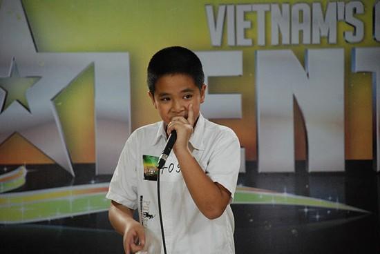 """Vietnam's Got Talent """"tấn công"""" ra Bắc ảnh 6"""