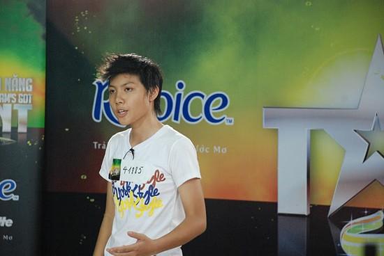 """Vietnam's Got Talent """"tấn công"""" ra Bắc ảnh 7"""