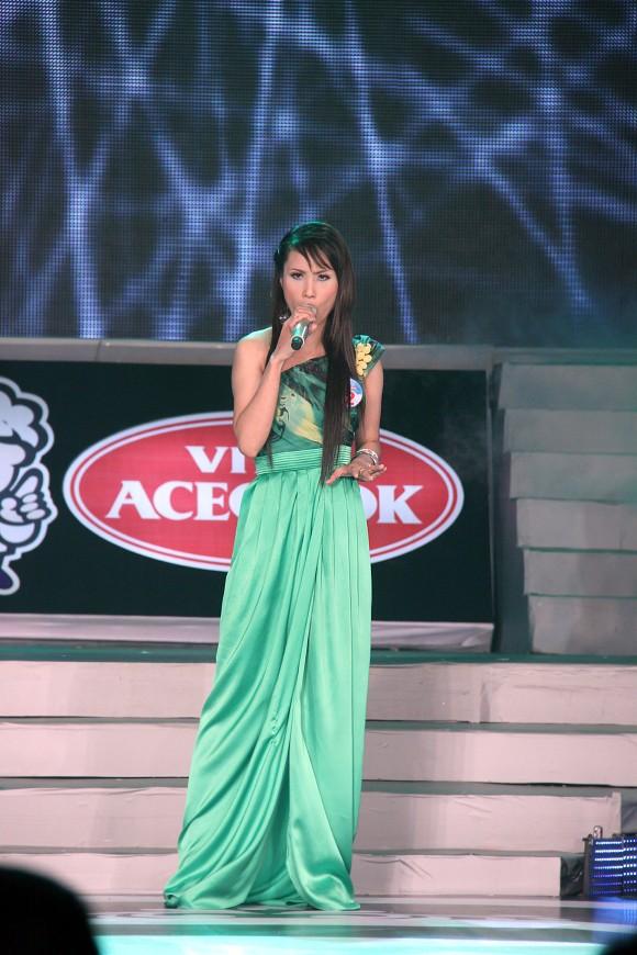 Bùi Anh Tuấn - Ngôi sao tiếng hát truyền hình 2011 ảnh 5