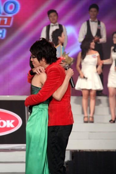 Bùi Anh Tuấn - Ngôi sao tiếng hát truyền hình 2011 ảnh 1