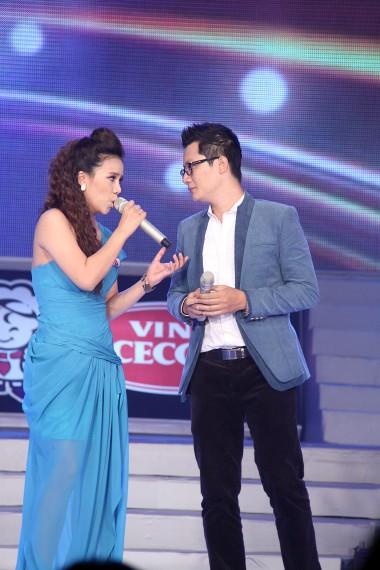 Bùi Anh Tuấn - Ngôi sao tiếng hát truyền hình 2011 ảnh 7