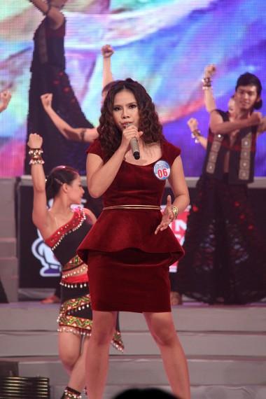 Bùi Anh Tuấn - Ngôi sao tiếng hát truyền hình 2011 ảnh 8