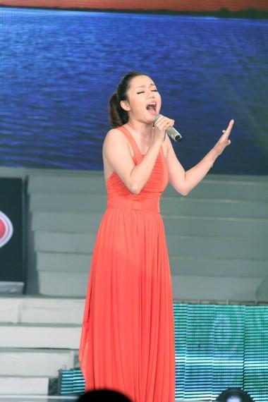 Bùi Anh Tuấn - Ngôi sao tiếng hát truyền hình 2011 ảnh 9