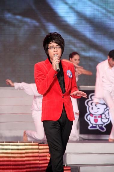 Bùi Anh Tuấn - Ngôi sao tiếng hát truyền hình 2011 ảnh 3