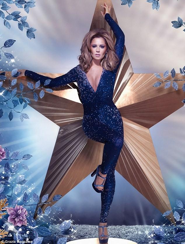 Cheryl Cole ngày càng gợi cảm và quyến rũ ảnh 3
