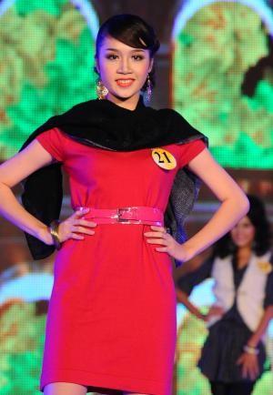Nữ sinh Lâm Đồng là gương mặt đại diện của Parkson ảnh 2
