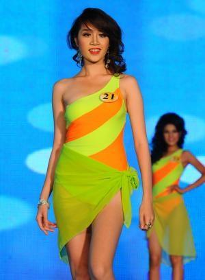 Nữ sinh Lâm Đồng là gương mặt đại diện của Parkson ảnh 3