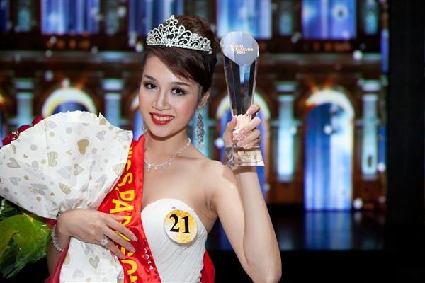 Nữ sinh Lâm Đồng là gương mặt đại diện của Parkson ảnh 1