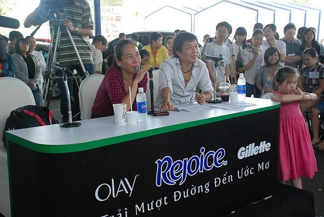 Cơ hội vàng cho những tài năng Tp.Hồ Chí Minh ảnh 2