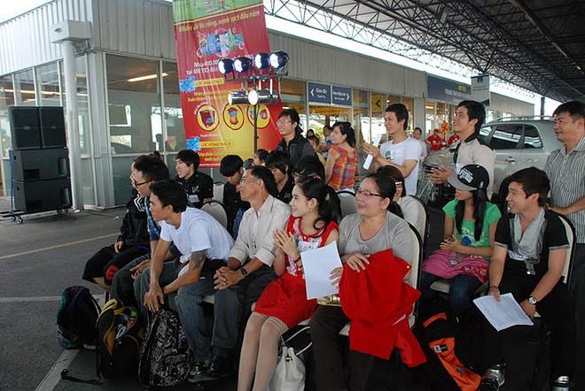 Cơ hội vàng cho những tài năng Tp.Hồ Chí Minh ảnh 3