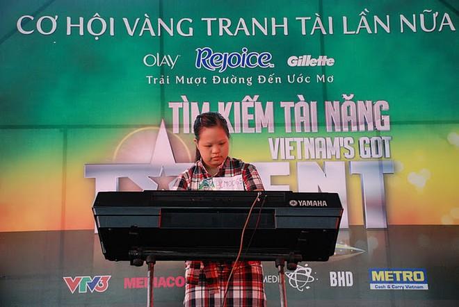 Cơ hội vàng cho những tài năng Tp.Hồ Chí Minh ảnh 5