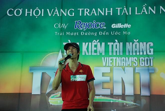 Cơ hội vàng cho những tài năng Tp.Hồ Chí Minh ảnh 6