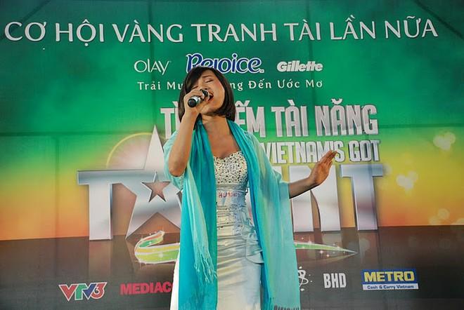 Cơ hội vàng cho những tài năng Tp.Hồ Chí Minh ảnh 7