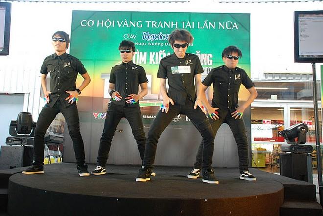 Cơ hội vàng cho những tài năng Tp.Hồ Chí Minh ảnh 9