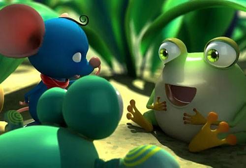 Phim hoạt hình 3D Việt giành chiến thắng ảnh 1