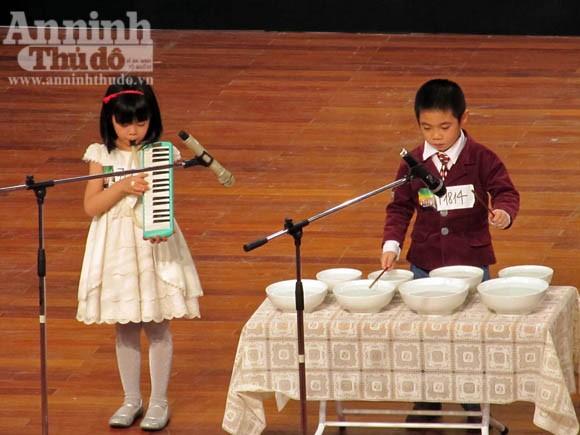 Vietnam's Got Talent gây thất vọng cho khán giả ảnh 1