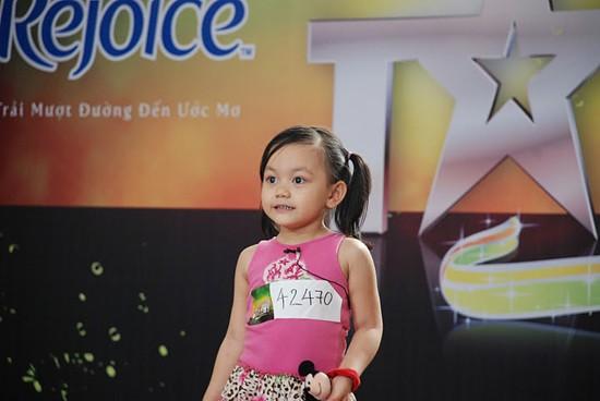 Vietnam's Got Talent: Ấn tượng trong số đầu tiên phát sóng ảnh 2